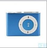 Plug-in de carte Micro SD TF lecteur de carte lecteur de musique MP3 - Noir (4 Go)