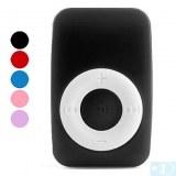 Élégant TF / Micro SD Card Reader Lecteur MP3 (4 Go)