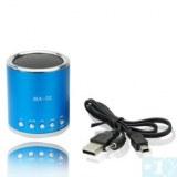Mini haut-parleur portable lecteur slot pour carte SD / TF pour PC iPod MP3 Player