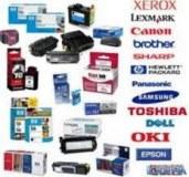 RACHAT DE LOTS DE TONERS HP/CANON/RICOH/XEROX