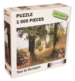 VENDS LOTS DE PUZZLES COLLECTOR 1 000 PIECES