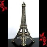 Tour eiffel 50 cm metal souvenir de paris