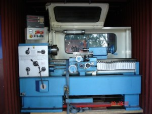 MACHINES OUTILS CONVENTIONNELLES