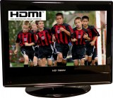 TV TFT LCD 15 pouces (40 cm) HDMI sans TNT