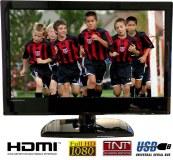 TV LCD HD 22 pouces (55 cm) HDMI TNT