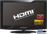TV LCD HD 24pouces (60 cm) HDMI USB TNT