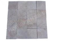 Travertin Classique 20x20 1 cm 1'er Choix Antique EN STOCK