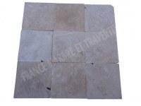 Travertin Classique 30x30 1,2 cm Rustique EN STOCK
