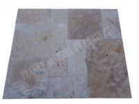 Travertin Classique Big Opus Romain 1,5 cm Commercial EN STOCK