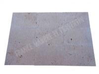 Travertin Beige Clair 40x60 1,2 Antique Commercial En Stock