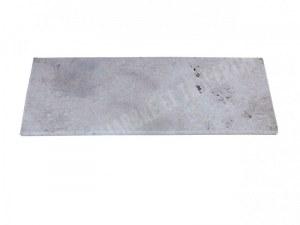Travertin Classique Marche D'escalier 100x33 3 cm Arrondi Rustique EN STOCK