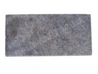 Travertin Silver Margelle 30x60 3 Arrondi 1er Choix EN STOCK