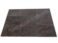 Travertin Noce 40x60 1,2 cm Antique 1'er Choix En Stock