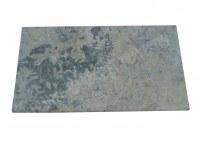 Travertin Silver Margelle 30x60 3 Ogee 1'er Choix EN STOCK