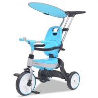 Tricycle enfant BMW