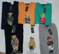 Lot de Tee-Shirt de marque