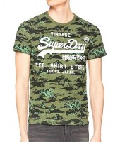 Tee-Shirt SuperDry