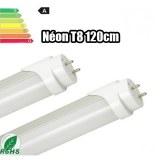 TUBE LED 120CM 18W avec STARTER