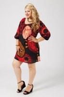 Grossiste fabricant de vêtements femme ethnique grande taille
