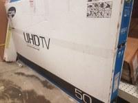 LOT TV GRADE C
