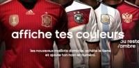 Maillots de Foot pas cher Soldes 2014 - Maillot Football Pas Cher Coupe du monde