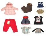 Destockage de marque Zara pour en enfants