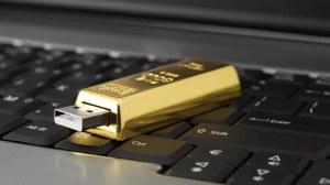 Clefs USB Lingo d'Or