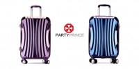 VALISE Polycarbonate Partyprince 20173