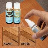 SHOP-STORY - WOOD SPRAY : Vernis Réparateur Pour Bois en Spray