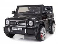 KIREST : Vente en lot de voitures électriques enfants PARIS Mercedes classe G65