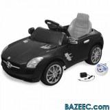 Voiture électrique 6 V avec télécommande Mercedes Benz SLS AMG LIV GRT