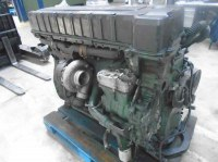 USED ENGINES FOR: TRUCKS, BUSES & INDUSTRIALS VEHICLS