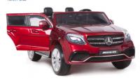 Voiture Électrique Mercedes AMG GLS 63 - 4x4 24V - Écran LCD