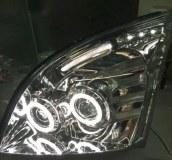 Phare LED angel eye