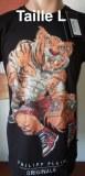 T shirt Philipp Plein