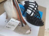 1 lot chaussures femmes