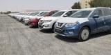 "Nissan Qashqai Accenta et Nissan X-Trail ""Platinum Edition"""