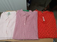Lot de vêtement Femme Benetton