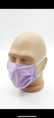 Masque en tissu/ vente en gros/ tissu certifé- Face mask/ Competitive price- Delivery...