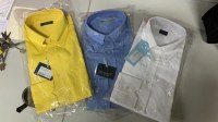 Lot de chemise italienne