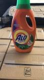 Lot de Lessive liquide Alo Platinium Fairy 1,43L
