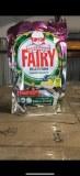 Lot de 50 Capsules Fairy Platinum Summer Edition
