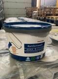 Pot de Peinture Blanche MAT 10 litres Marque TOOM