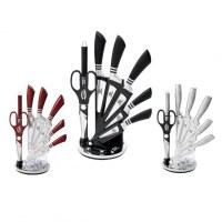 Set de couteaux plusieurs modèles et couleur disponible.