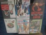 Lots de DVD petits prix
