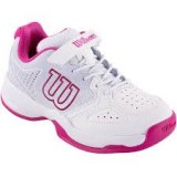 Lot chaussures de tennis enfant Wilson - STROKE K - WRS324050E