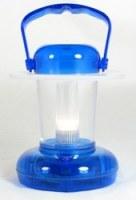 Lanternes de camping avec poignée