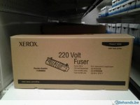 XEROX Phaser 6360 220 Volt Fuser (115R00056)
