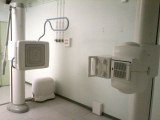 Salle de radiologie numérique Thorax GE