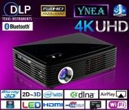 Vidéoprojecteur 3D 4K